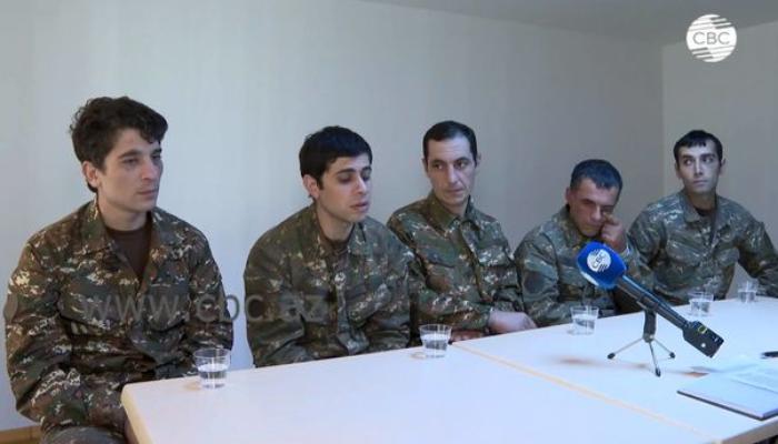 """İlham Əliyev: """"Bütün hərbi əsirlər Ermənistana qaytarılıb"""""""