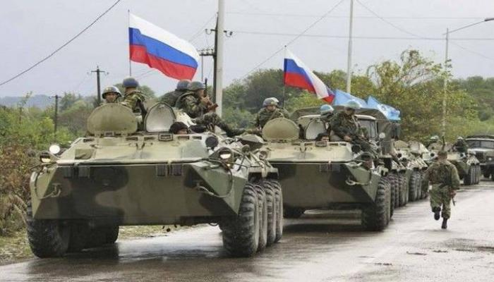 Russian Defence Ministry set up field hospital in Karabakh
