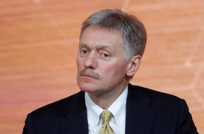 Kremlin brands Ukraine unfriendly state, 'a project of Western countries'