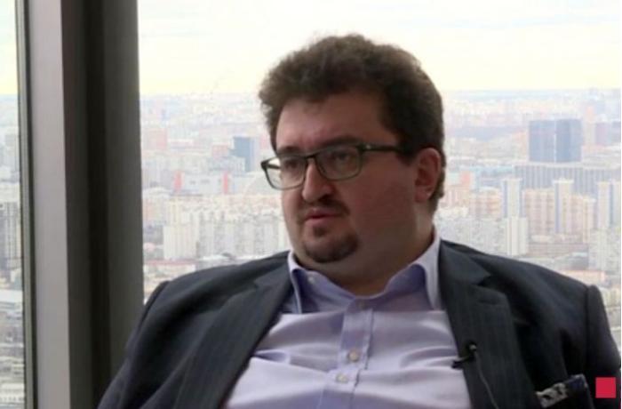 Aleksandr Budberq: