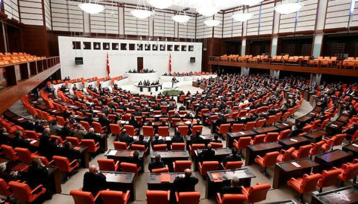 Türkiyənin siyasi partiyaları Qarabağla bağlı qətnaməni pisləyən bəyanat yaydı