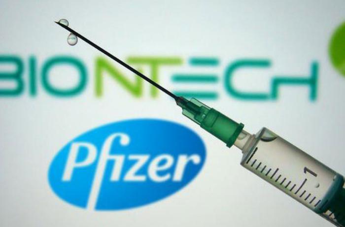 """Avropa Dərman Agentliyi """"Biontech-Pfizer""""lə bağlı qərar verdi"""