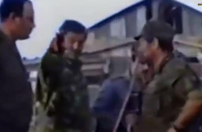 Zori Balayanı qaçıran xüsusi təyinatlı İlham Rüstəmov danışır - VİDEO