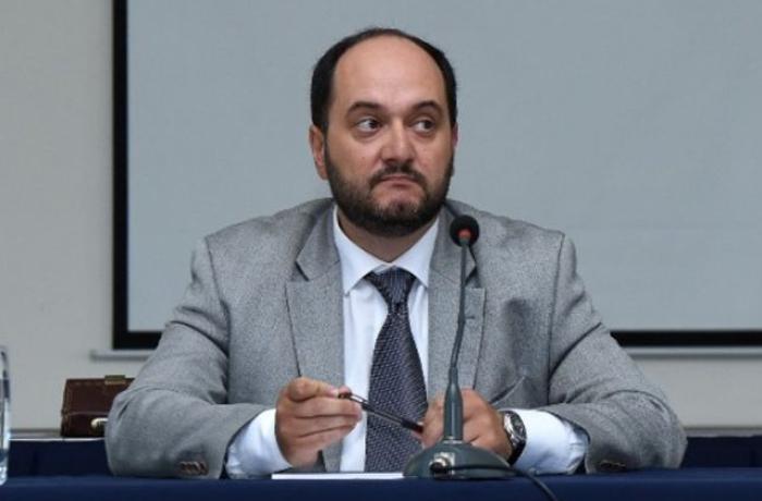 Ermənistanda daha bir nazir vəzifəsindən azad edildi
