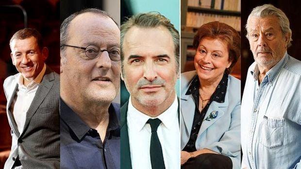 Nazirlikdən dünya şöhrətli fransalı məşhurların erməni separatizminə dəstəyinə SƏRT REAKSİYA