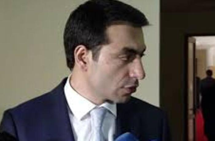 Ermənistan Müdafiə Nazirliyində daha bir istefa