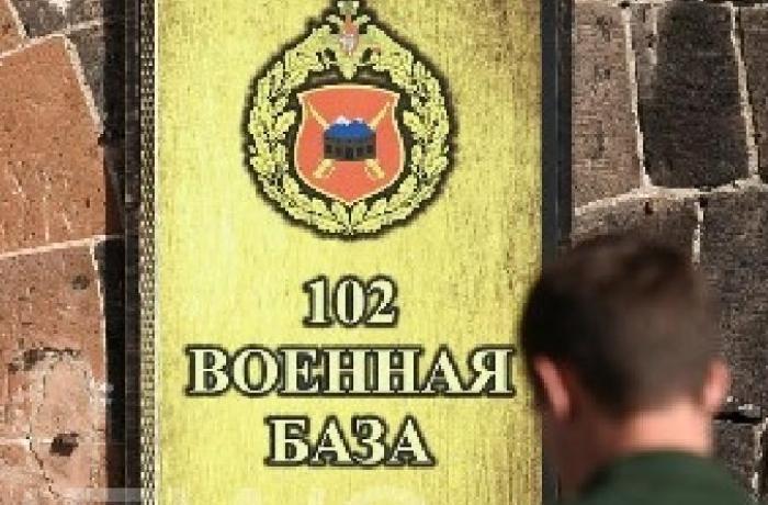Ermənistanda rus hərbçinin meyiti tapıldı