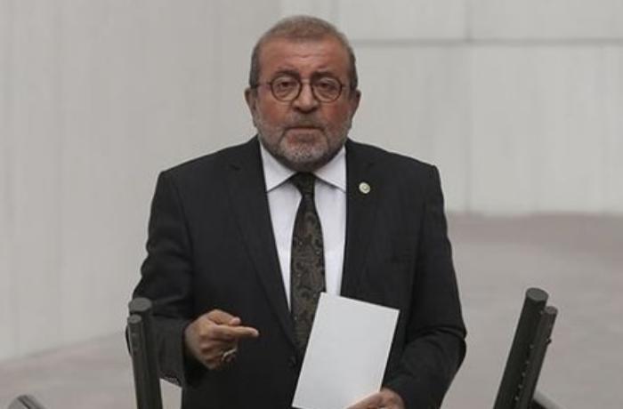 Türkiyədə HDP-nin millət vəkili həbs edildi