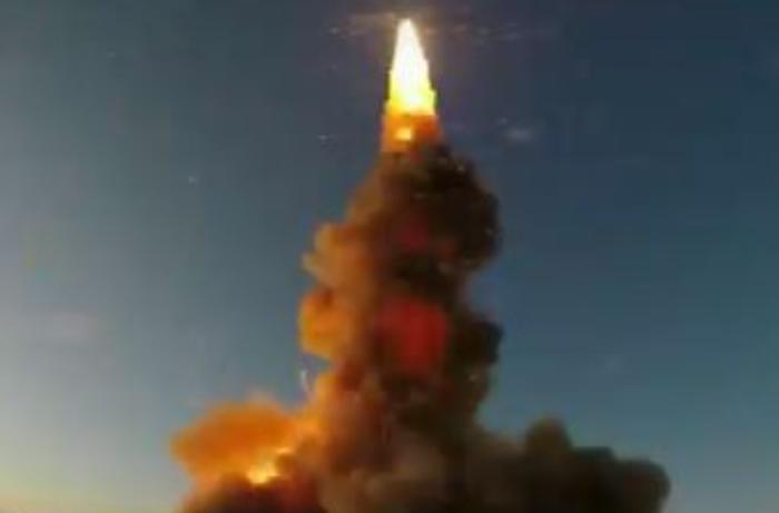 Rusiya hava hücumundan müdafiə sistemini sınaqdan keçirdi – VİDEO