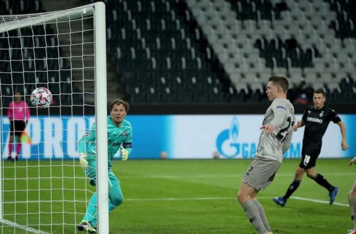 """""""Bavariya"""" və """"Mançester Siti"""" Çempionlar Liqasının 1/8 finalına yüksəlib"""