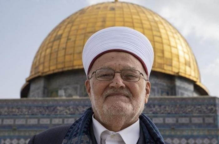 Mescid-i Aksa İmam Hatibi: Türkiye'nin Kudüs politikasını herkesin takip etmesini istiyoruz