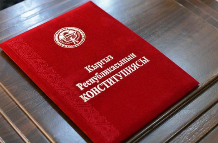 Qırğızıstanda rus dilinin statusu ilə bağlı qərar verildi