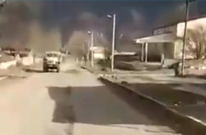 Kəlbəcər rayonunun viran qoyulmuş kəndlərinin yeni görüntüləri – VİDEO
