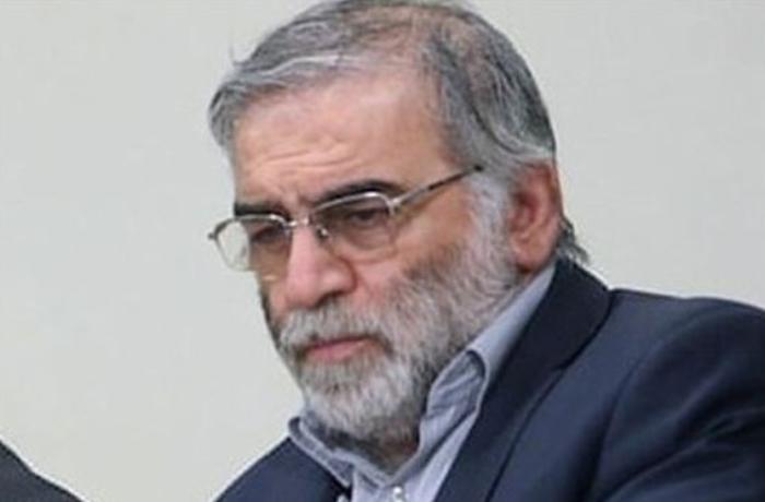İranda öldürülən nüvə aliminin DOSYESİ