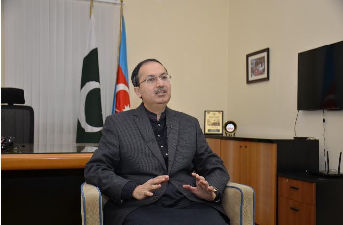 Tağıyevin illər öncə etdiyi yardım, Pakistanın Azərbaycana dəstəyi -