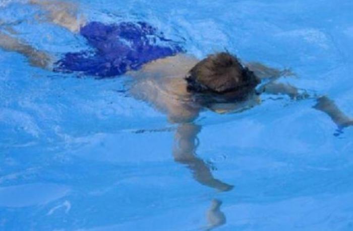 Bakıda su hovuzuna düşən azyaşlıların meyitləri tapıldı - YENİLƏNİB