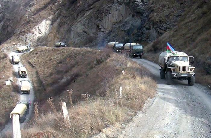 Nazirlik Kəlbəcər rayonunun kəndlərinin görüntülərini yaydı - VİDEO
