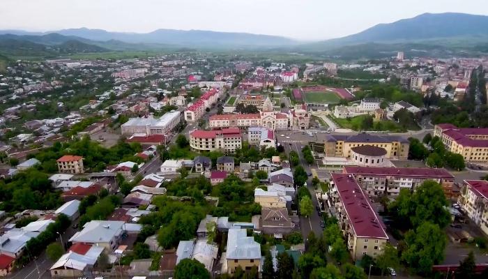 Prezident Qarabağa qaytarılan ermənilərdən danışdı