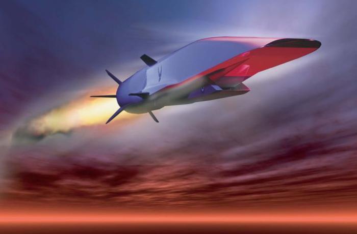 ABŞ və Avstraliya birgə hipersəs raketləri istehsal edəcək