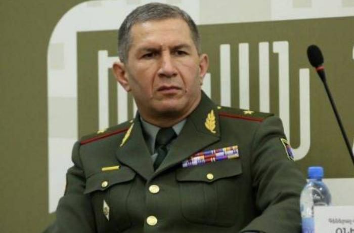 """Qasparyan açıqlama yaydı – """"Növbəti hərbi əməliyyatlara yaxşı hazırlaşmaq üçün..."""""""