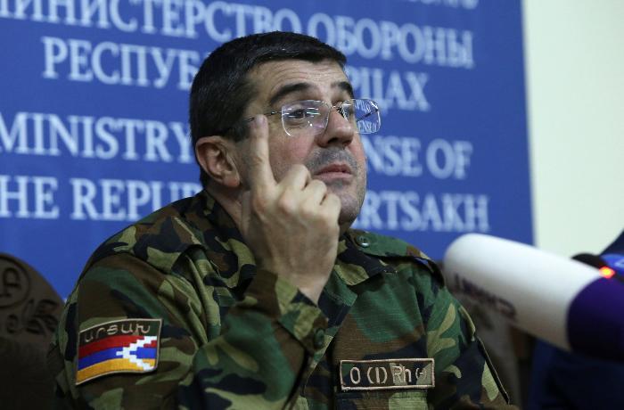 Ermənistan prokurorluğu Arayik Harutyunyan barədə cinayət işi başlatdı