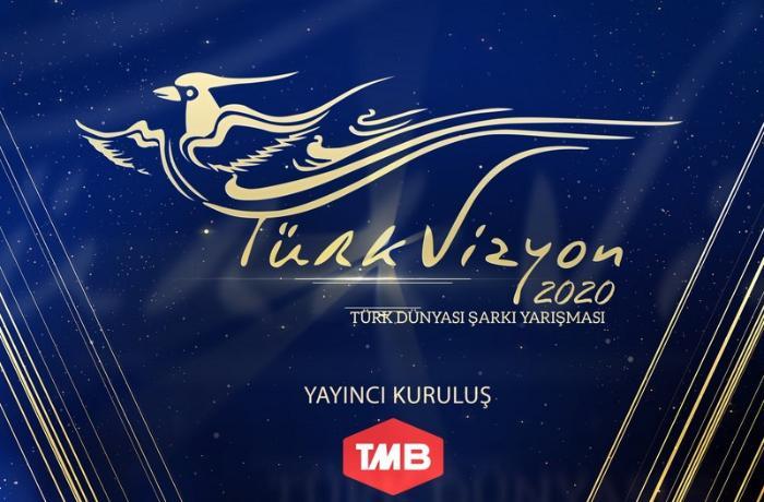 """""""TÜRKVİZYON"""" Türk Dünyası Mahnı Müsabiqəsi onlayn keçiriləcək"""