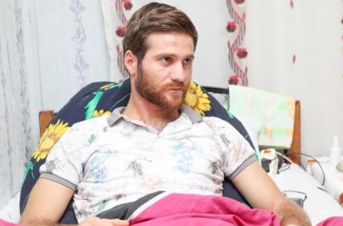 """""""Şuşaya ermənilərin içindən keçib getdik, xəbərləri olmadı"""" - XTD üzvü - VİDEO"""