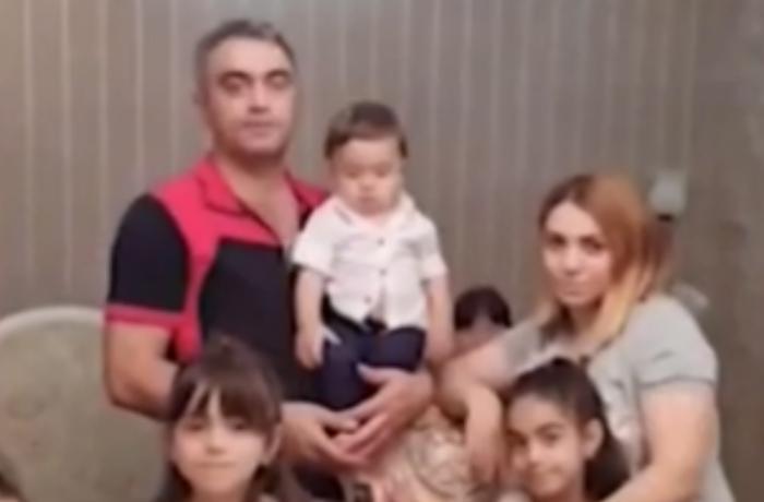 """Şəhidin həyat yoldaşı: """"6 yaşlı qızımın bu sözlərindən sonra dedim ki, mən yaşamalıyam"""" - VİDEO"""