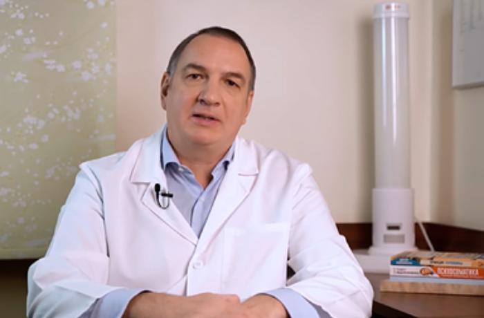 Rusiyalı həkim koronavirus müalicəsində edilən təhlükəli məqamları açıqladı