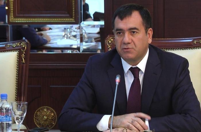 Deputat polislərin maaşlarının 2 dəfə artırılmasını təklif edib