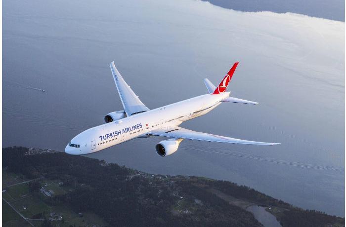 Bakı-İstanbul aviareysi Ermənistan üzərindən həyata keçirildi