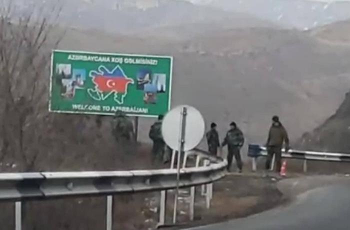"""""""Azərbaycan generallarından biri əlini belinə qoyub dedi ki…"""""""