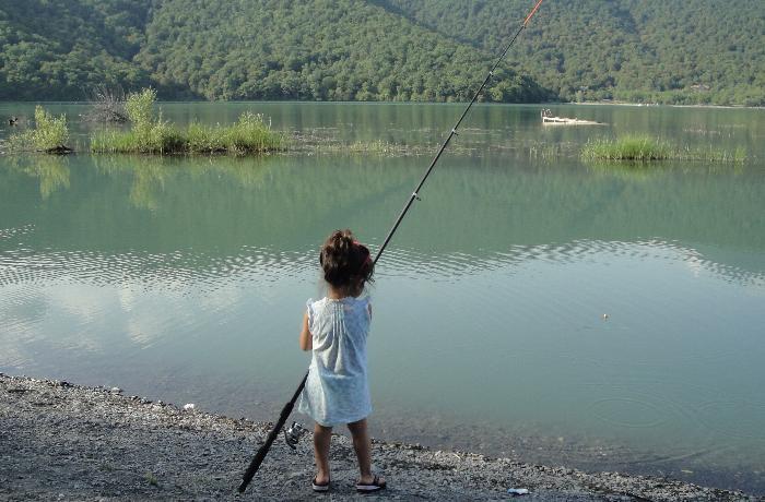 İşğaldan azad edilmiş ərazilərdə balıqçılıq inkişaf etdiriləcək