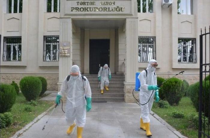 Tərtər rayonunun prokuroru koronavirusdan vəfat etdi: Dəfn tarixi və yeri bəlli oldu