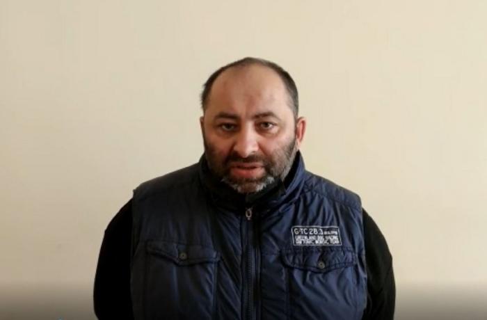 Karantini pozan kafe sahibi və müştəriləri polis şöbəsinə gətirildi