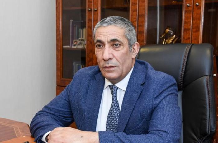 """Siyavuş Novruzov: """"Hüseynbala Mirələmov və Hadi Rəcəblinin dairəsində təxribat yaratmağa nail oldular"""""""