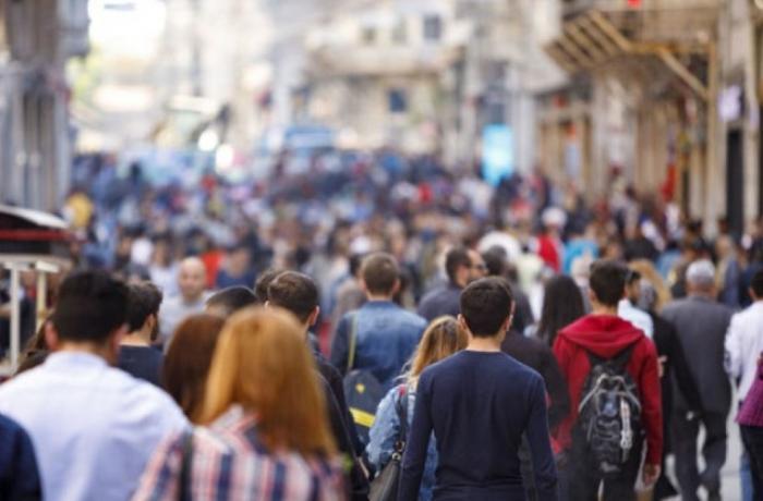 Son 21 ildə Azərbaycan və Ermənistan əhalisinin sayı - TAM SİYAHI
