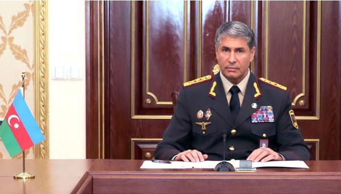 Vilayət Eyvazov polkovnik-leytenantı rəis təyin etdi - ƏMR