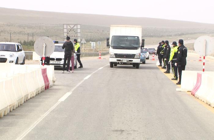 Azərbaycanda karantin postları ləğv edilir - RƏSMİ