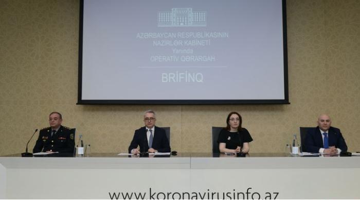 Azerbaijan allows activity of workplaces
