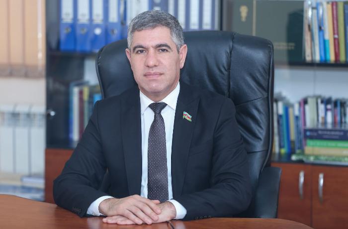 """""""Sərt karantin tədbirlərinin tətbiq olunmaması məqsədəuyğundur"""" - Vüqar Bayramov"""