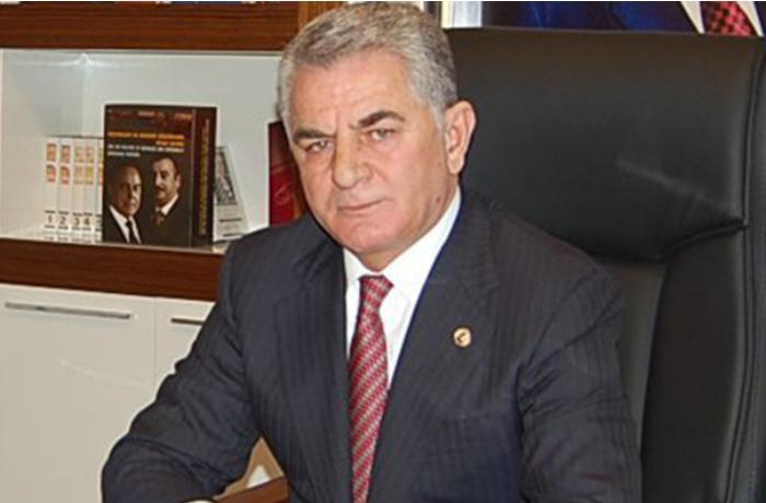 DTX-nin saxladığı Mahir Quliyevin həbs müddəti uzadıldı - RƏSMİ