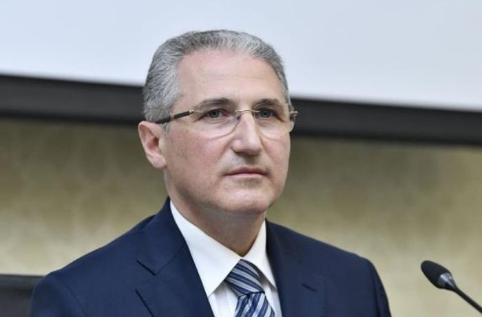 Prezident Muxtar Babayevə daha bir vəzifə verdi