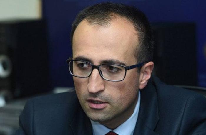 Ermənistanın Səhiyyə naziri istefa verdi