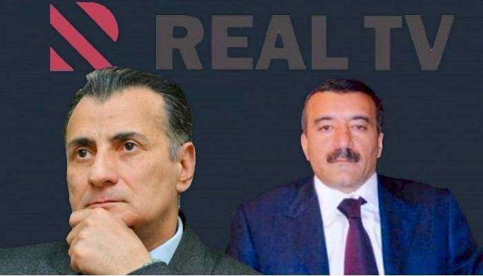 Real TV-nin sahibini məhkəməyə verdilər – 2,8 milyon manata görə...