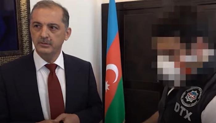 Vilyam Hacıyevin cinayət işi məhkəməyə göndərilib