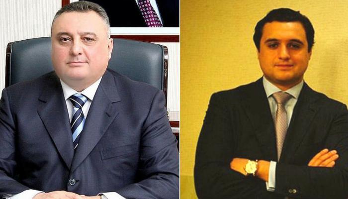 Eldar Mahmudovun oğlu Londandakı şirkətini bağlayır - FOTOFAKT