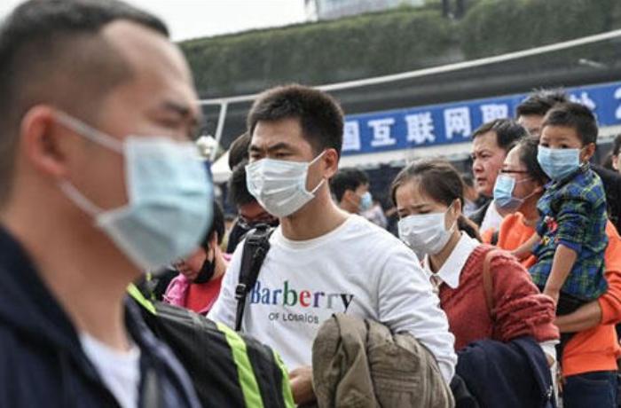 Çində son sutkada 11 koronavirusa yoluxma halı qeydə alınıb