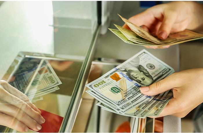 Azərbaycanda dollara tələbat son 10 ayda ən yüksək səviyyəyə yüksəldi – RƏQƏMLƏR