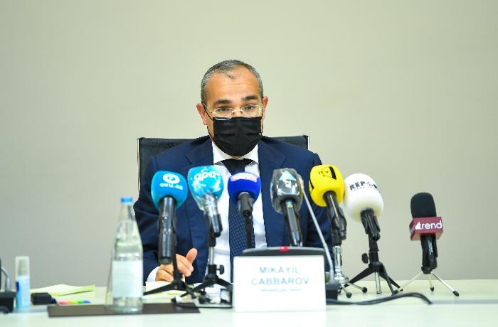 Azərbaycanla BMT arasında əməkdaşlıq sənədi imzalanıb - VİDEO